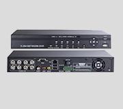 嵌入式监控硬盘录像机
